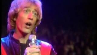 Robin Gibb - Juliet (Tommys Pop Show 1983)
