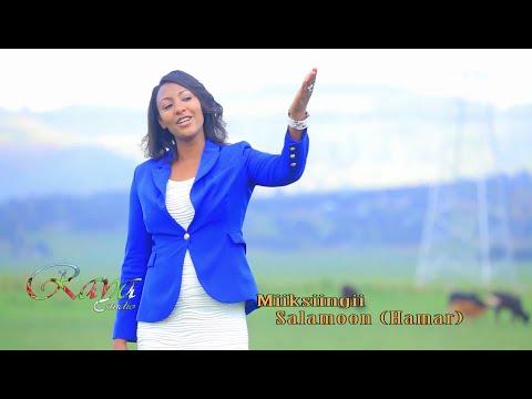 Hawwii Tazarraa: Oromiyaa * Oromo Music 2016 New By RAYA Studio