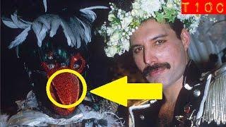 ⭐15 cosas que desconocías de Freddie Mercury⭐