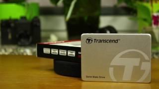 Transcend SSD220S - 480GB - Dobry dysk  SSD w dobrej cenie ?