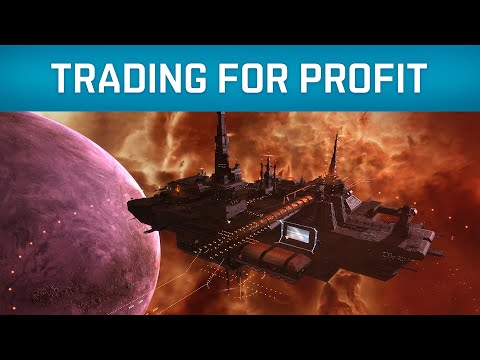 EVE Online Breaks Down How To Work Its Player Market In Latest Video