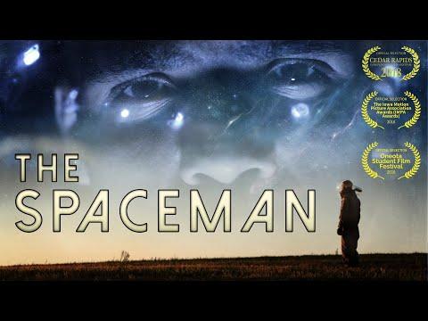The Spaceman - Sci-Fi Drama Short Film *Award Winning*
