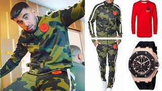 ENOs 600.000€ REKORD OUTFIT! Eno Souvenir Outfit Reaction | ImmerFresh