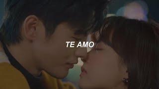 "Baekhyun - U (""Doom At Your Service"" OST Part 3) [sub español]"