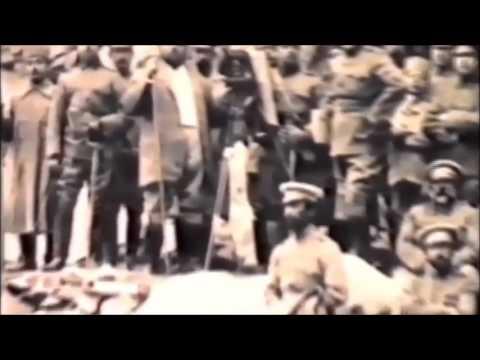 Die Geschichte Afghanistans