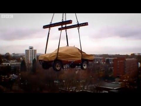 Killing a Toyota Part 2   Top Gear   BBC