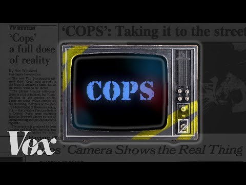 Why Cops is the Longest Running Show