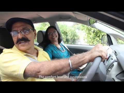 New Toyota Innova 2013 - Real People, Real Reviews - Mr. & Mrs. S. Mani.