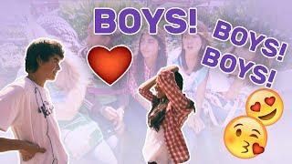 Die Mädchen WG I Staffel 1 Folge 16