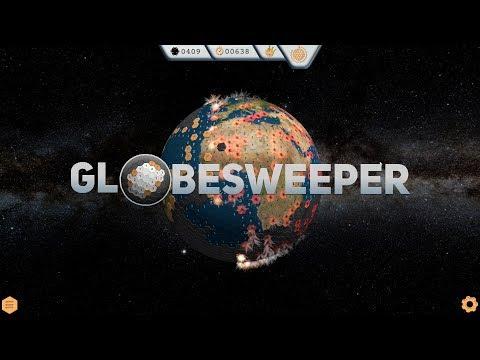 Globesweeper Trailer thumbnail