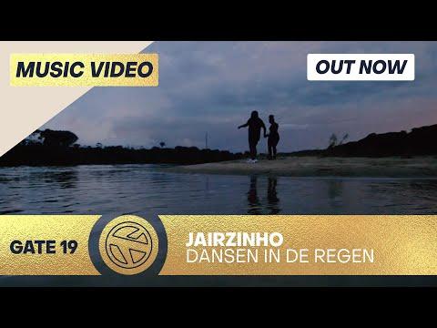 JAIRZINHO – DANSEN IN DE REGEN (Prod. JORDAN WAYNE)