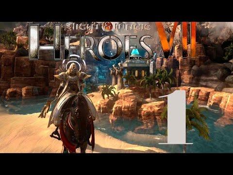 Скачать игра герои меча и магии 6