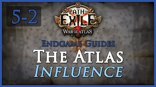 Path of Exile: The Atlas Guide [Part 5] - Intermediate Topics [2] - Influence