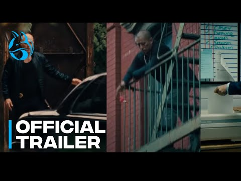 Video trailer för Killerman - Now playing in theaters everywhere.