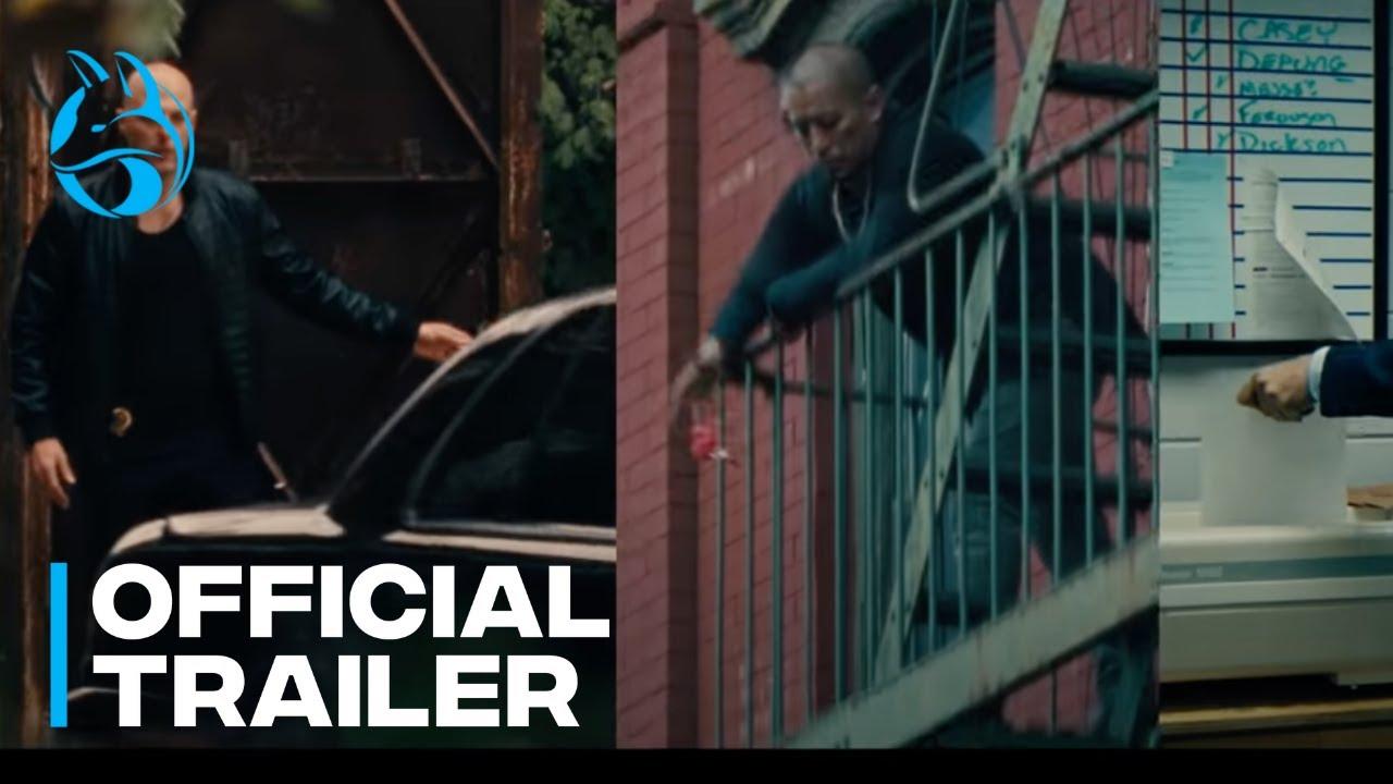 Trailer för Killerman