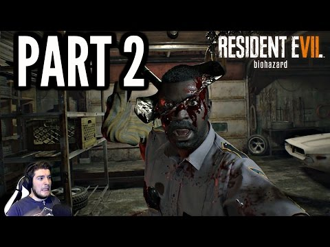 Resident Evil 7 Biohazard Walkthrough By Theapexhound Game Video Walkthroughs