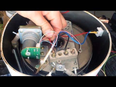 Ремонт термопота (Самый Китайский))) Repair of the thermopot (the most Chinese)))