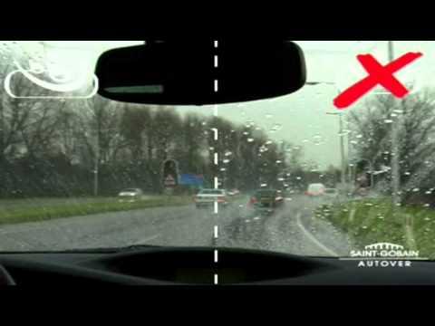 Repelente agua de lluvia para coches | MAPFRE España