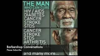 DR SEBI DEAD @82 He Cured AIDS Herpes Cancer Diabetes Etc...