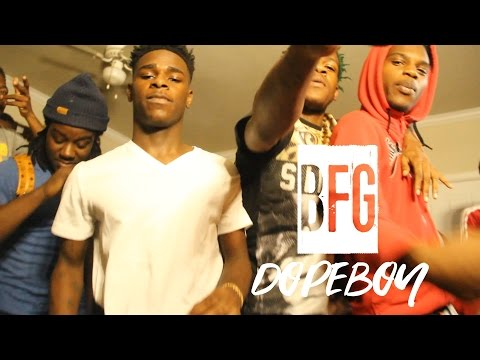 Download BFG - DOPEBOY (MUSIC VIDEO) | Shot By: Street Classic Films HD Mp4 3GP Video and MP3