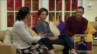 Diálogos en confianza (Salud) - ¿Qué significa vivir con Esclerosis Múltiple?