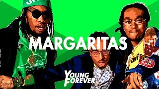 Migos x Travis Scott x Future x Young Thug Type Beat 2017 - 'Margaritas' | Young Forever Beats