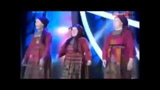 Eurovisiona Türk Nineler Katılırsa