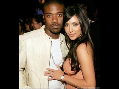 Kim Kardashian Leaked Voicemail to Ray J