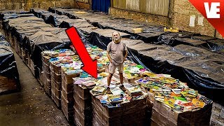BIGGEST Record Collection EVER!