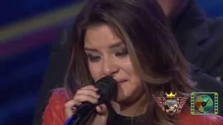 Joven sufre del corazón y soprende al jurado cantando 'Creo En Mi' de Natalia Jiménez