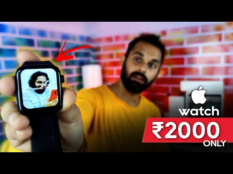 Apple Watch Series 6 K16 | Full Review | Worth to Buy..!!