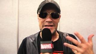 Marvel's Guardians of the Galaxy – Michael Rooker at Wizard World Philadelphia