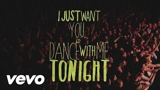 Olly Murs - Dance With Me Tonight (Lyric) - YouTube