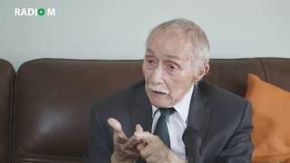 """Ali Yahia """"Liberté ou autocratie, le testament de Ali Yahia Abdenour conté par lui meme"""""""