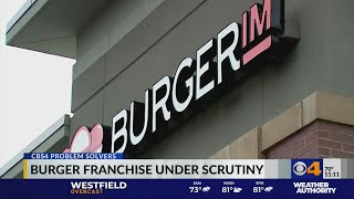 State of Indiana bans burger franchise from opening new locations; business under investigation
