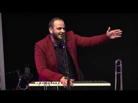 Filip Stevanovski band LIVE CONCERT - Jazz Festival Kumanovo Macedonia online metal music video by FILIP STEVANOVSKI