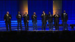 Fairfield Four - Roll Jordan Roll (feat. Crossroads) (live on the Saturday Night Spectacular)