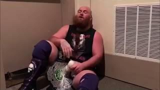 """Beard Villain reacts to """"Vengeance"""""""