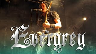 EVERGREY -LIVE- KING of ERRORs (incl. AWAKENING), AS I LIE HERE BLEEDING, HD SOUND