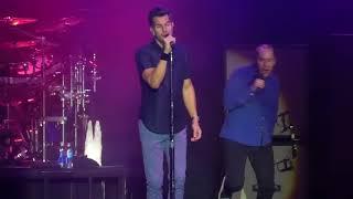 """Do You Right"" 311@Sands Bethlehem PA Event Center 10/26/17"
