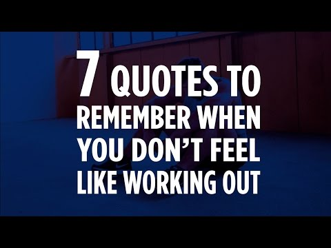 mp4 Workout Motivation Quotes App, download Workout Motivation Quotes App video klip Workout Motivation Quotes App