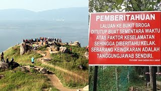Bukit Broga to undergo restoration work