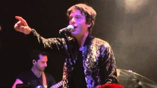 'Dreams Come True' (Live) - Brandon Flowers - San Francisco, Popscene - April 16, 2015