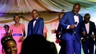 Congratulations by The Gabriel Ministries      Performed Live WaguzaWaguza Dvd Launch