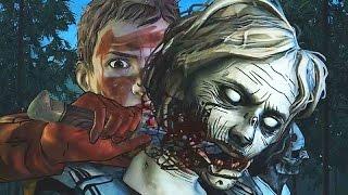 THE WALKING DEAD 2 #5: BẮT ZOMBIE LÀM CON TIN !? CHOÁNG!