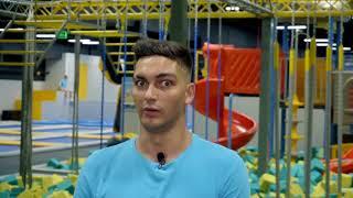 Власенко Михаил - Тренер FlyZone