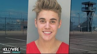 Justin Bieber Released From Jail + Scooter & Father Reach Out!