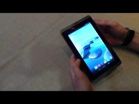 Tinhte.vn - Trên tay tablet giá rẻ Acer Iconia B1
