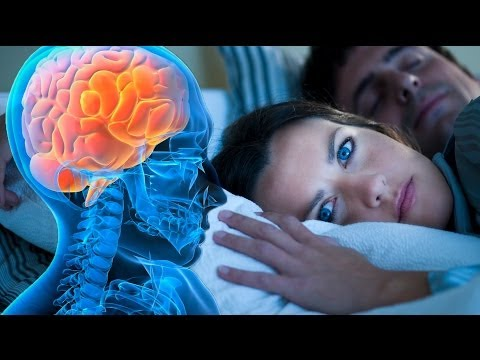 Video Sleep Loss May Cause Brain Damage