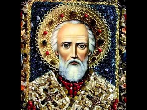 Молитвы святителю спиридону тримифунтскому на русском языке